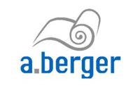 a.berger logo
