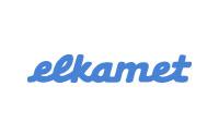 elkamet logo